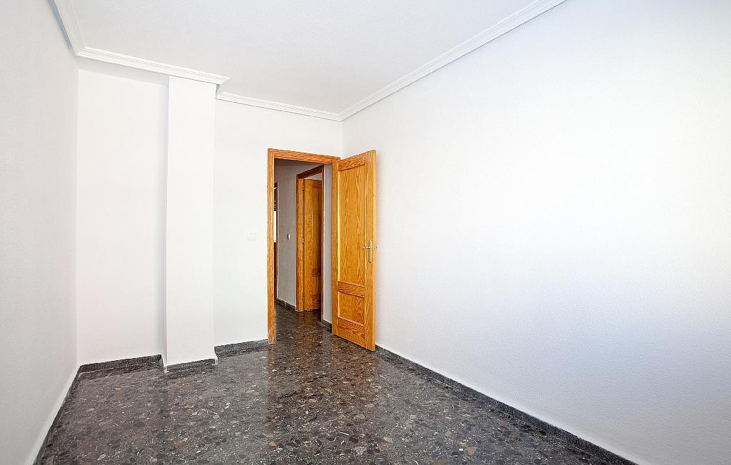 Dormitorio - Piso en alquiler en plaza De Las Flores, Huerto de los Frailes en Alcantarilla - 293076267