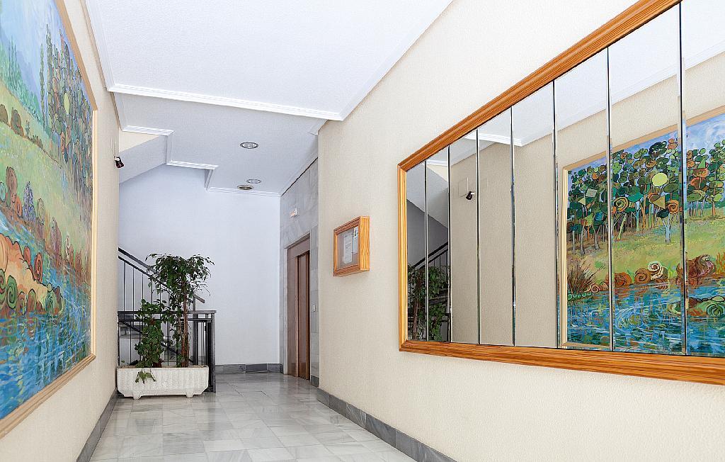 Zonas comunes - Piso en alquiler en plaza De Las Flores, Huerto de los Frailes en Alcantarilla - 293076272