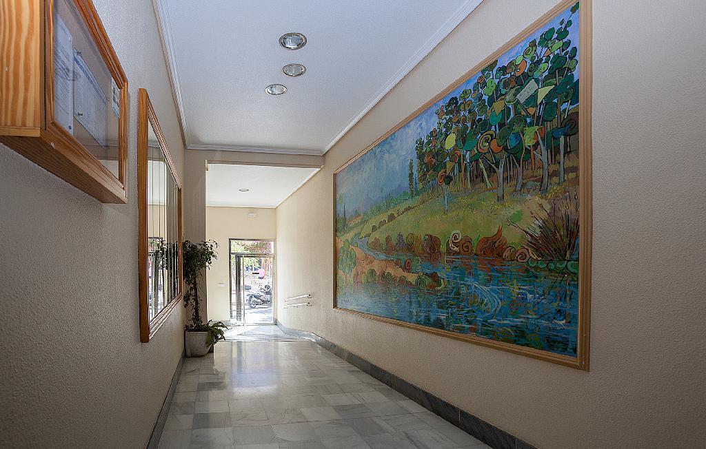 Zonas comunes - Piso en alquiler en plaza De Las Flores, Huerto de los Frailes en Alcantarilla - 293076274