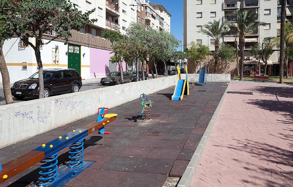 Vistas - Piso en alquiler en plaza De Las Flores, Huerto de los Frailes en Alcantarilla - 293076276
