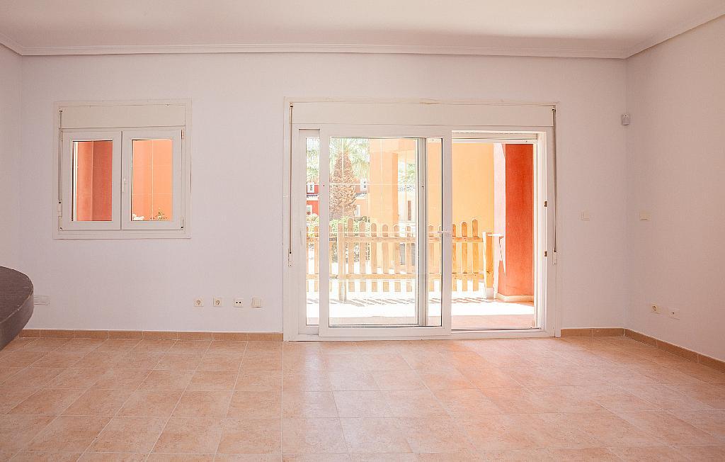 Salón - Chalet en alquiler en urbanización Mossa Trajectum, Baños y Mendigo - 296585514