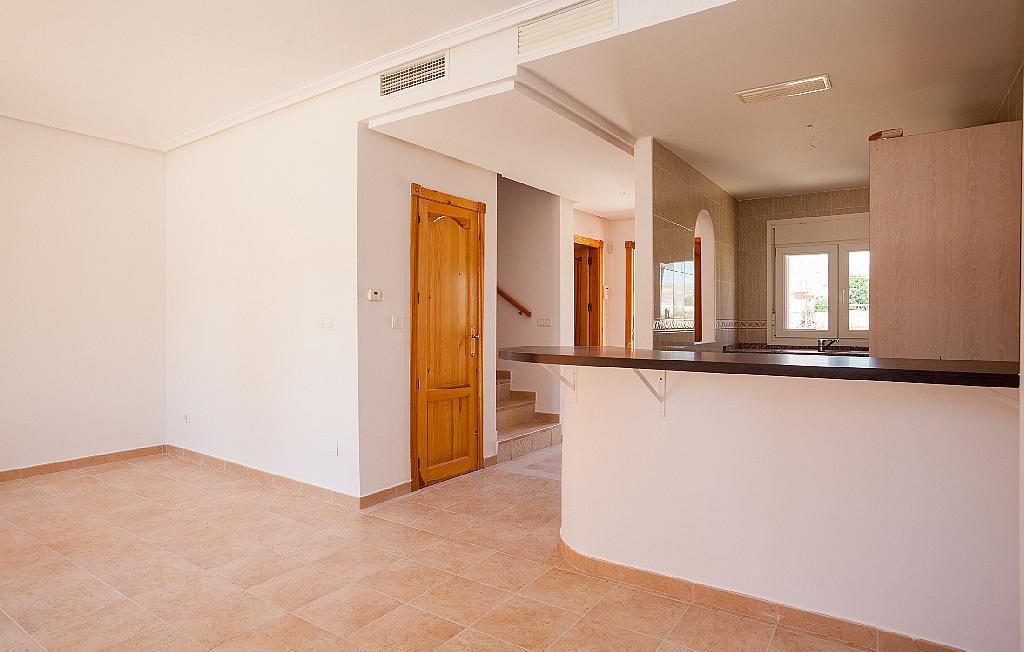 Salón - Chalet en alquiler en urbanización Mossa Trajectum, Baños y Mendigo - 296585519