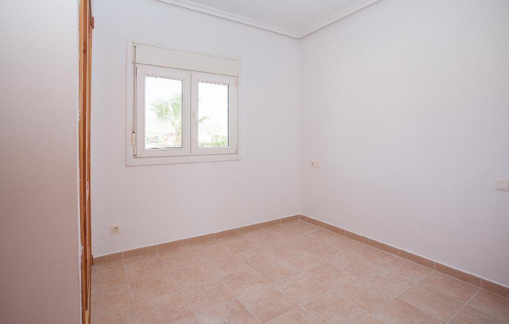 Dormitorio - Chalet en alquiler en urbanización Mossa Trajectum, Baños y Mendigo - 296585542