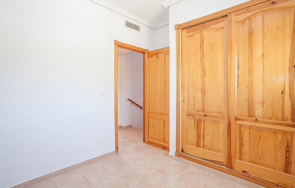 Dormitorio - Chalet en alquiler en urbanización Mossa Trajectum, Baños y Mendigo - 296585554