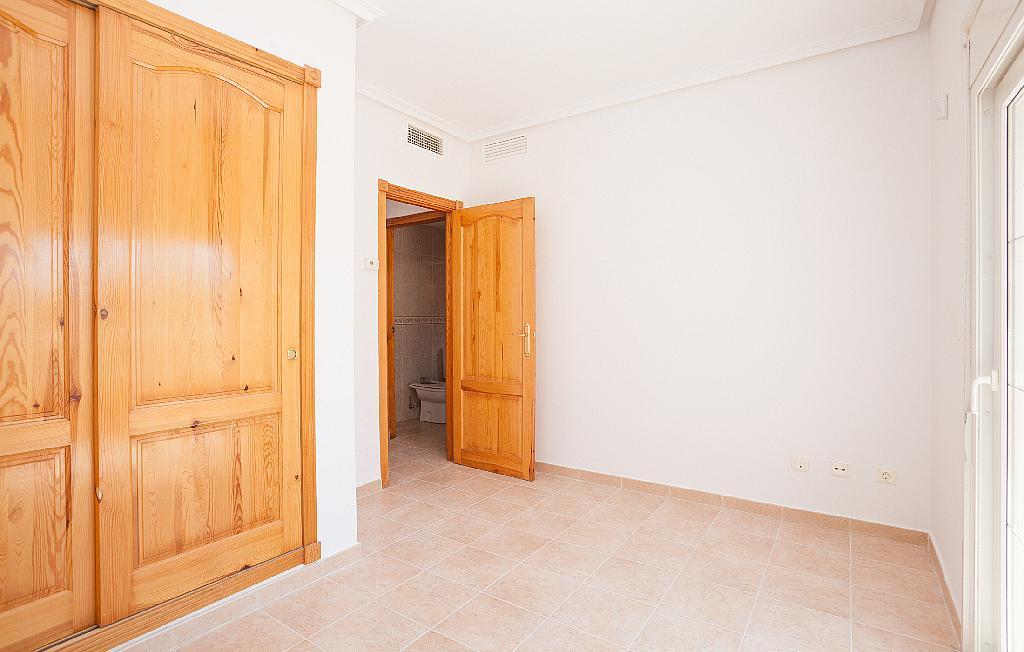Dormitorio - Chalet en alquiler en urbanización Mossa Trajectum, Baños y Mendigo - 296585570