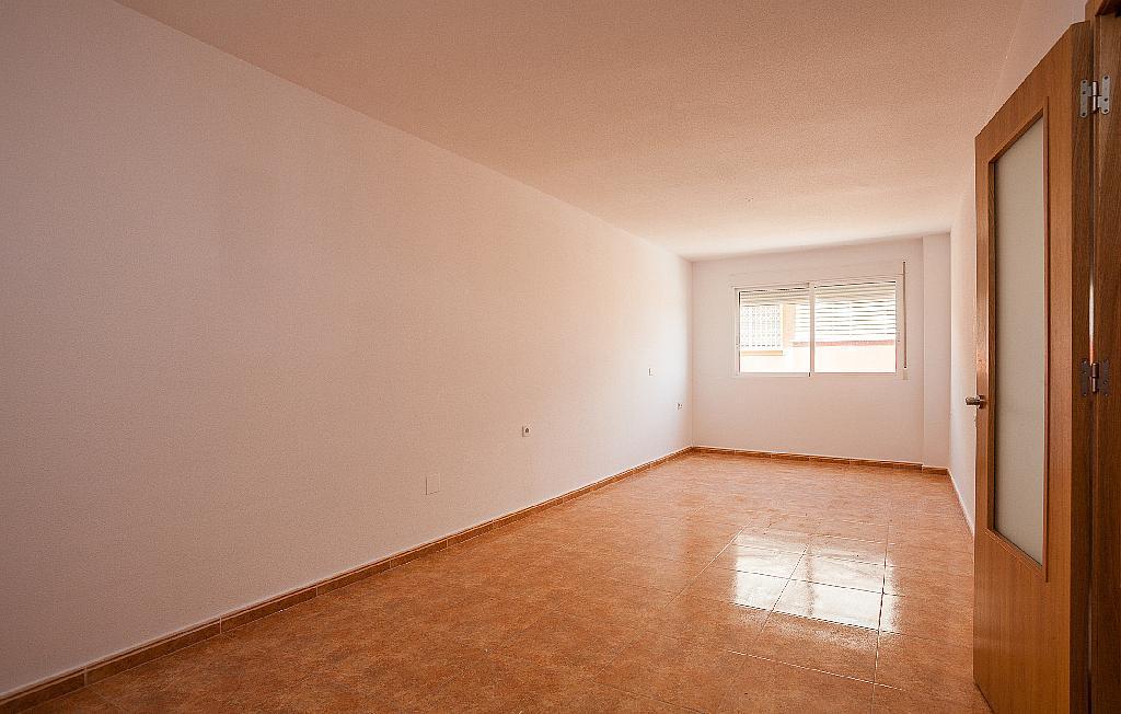 Salón - Ático-dúplex en alquiler en calle Ciudad de Murcia, Beniaján - 300923849