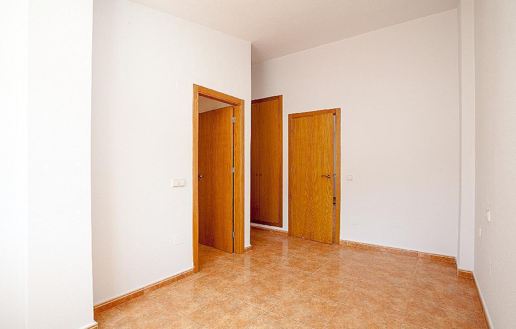 Dormitorio - Ático-dúplex en alquiler en calle Ciudad de Murcia, Beniaján - 300923862