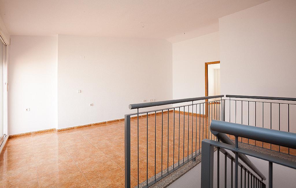 Buhardilla - Ático-dúplex en alquiler en calle Ciudad de Murcia, Beniaján - 300923877
