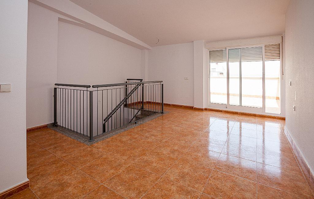 Buhardilla - Ático-dúplex en alquiler en calle Ciudad de Murcia, Beniaján - 300923878