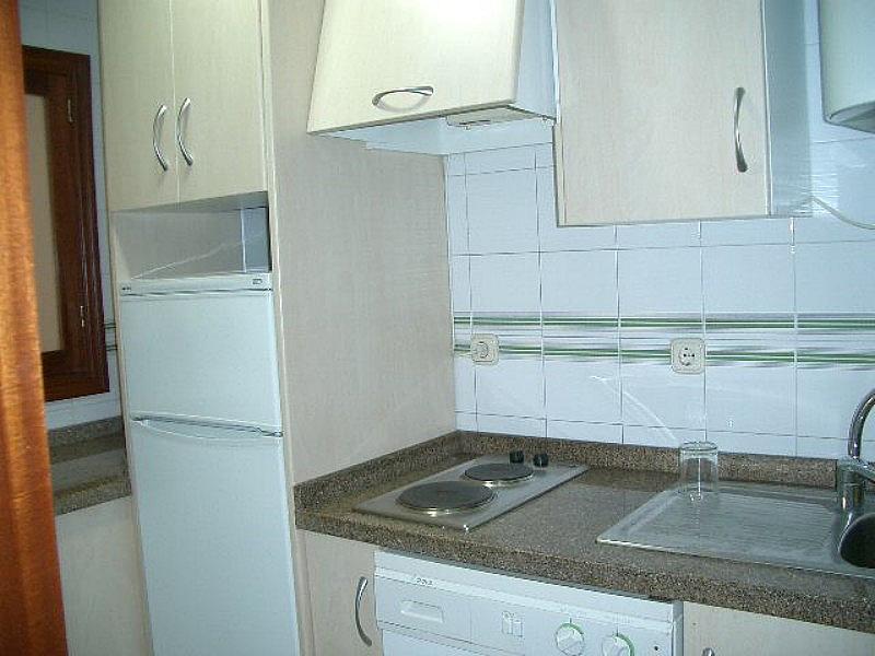 Cocina - Apartamento en alquiler en calle Olof Palme, San Anton en Murcia - 316017004