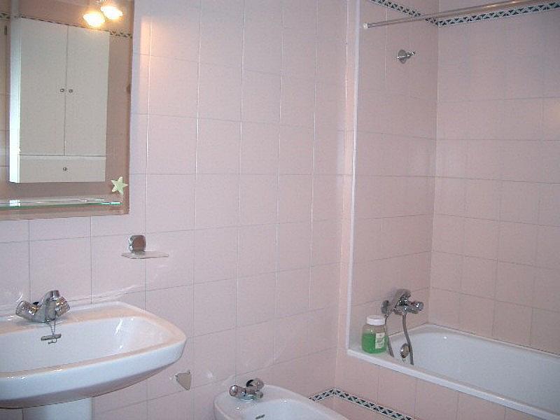 Baño - Apartamento en alquiler en calle Olof Palme, San Anton en Murcia - 316017009
