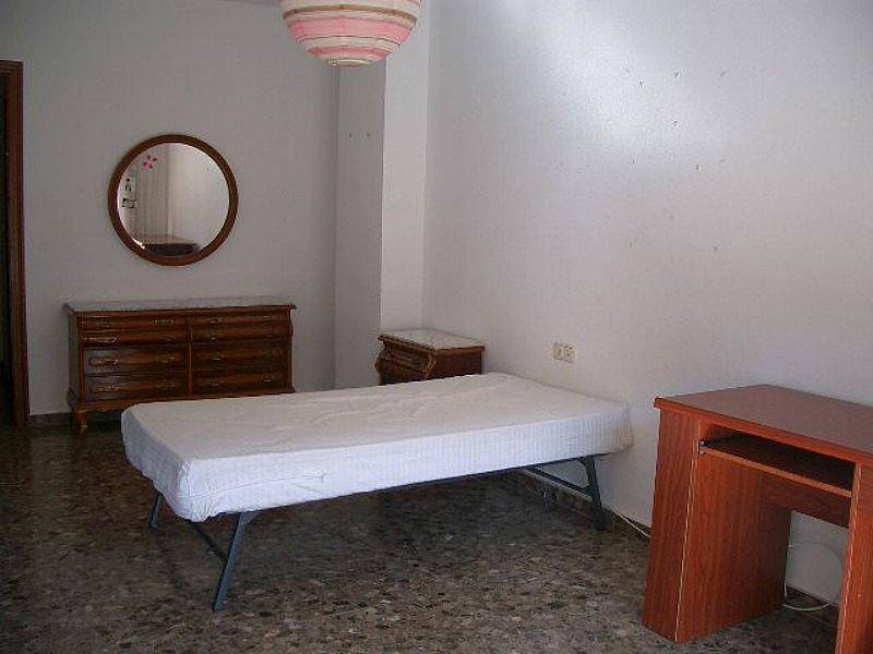 Dormitorio - Apartamento en alquiler en calle Olof Palme, San Anton en Murcia - 316017013