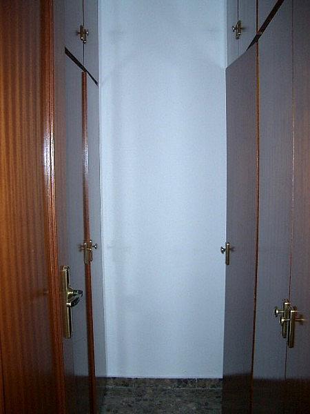 Detalles - Apartamento en alquiler en calle Olof Palme, San Anton en Murcia - 316017016