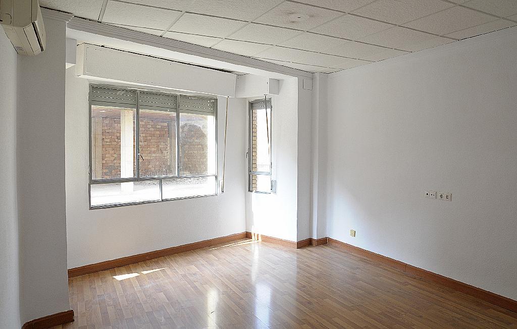 Dormitorio - Piso en alquiler en calle Pepe de Santos, San Roque en Alcantarilla - 320700812