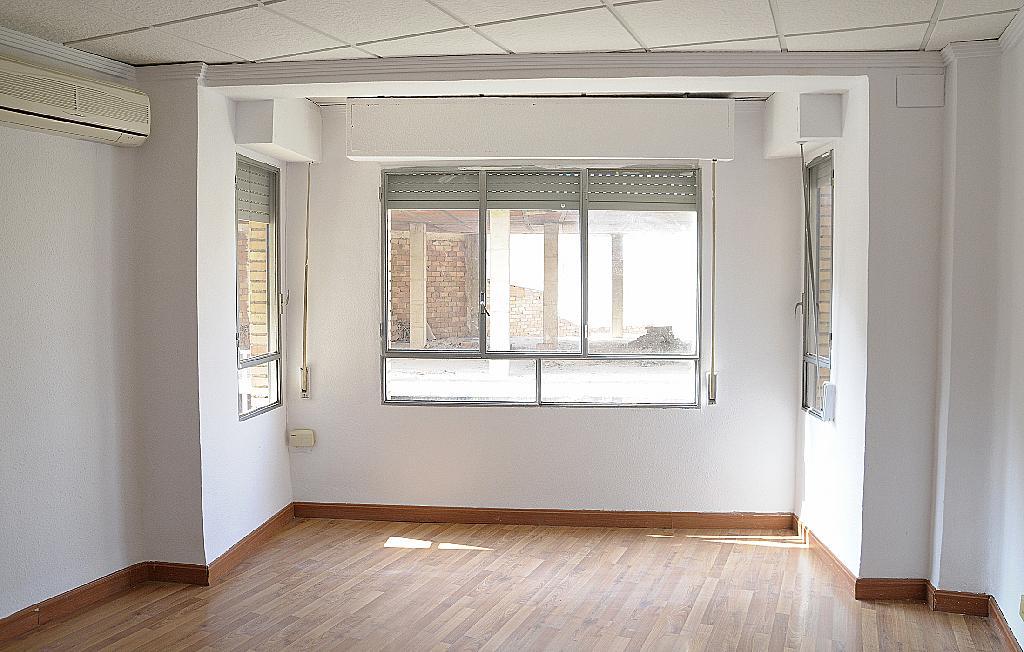 Dormitorio - Piso en alquiler en calle Pepe de Santos, San Roque en Alcantarilla - 320700813