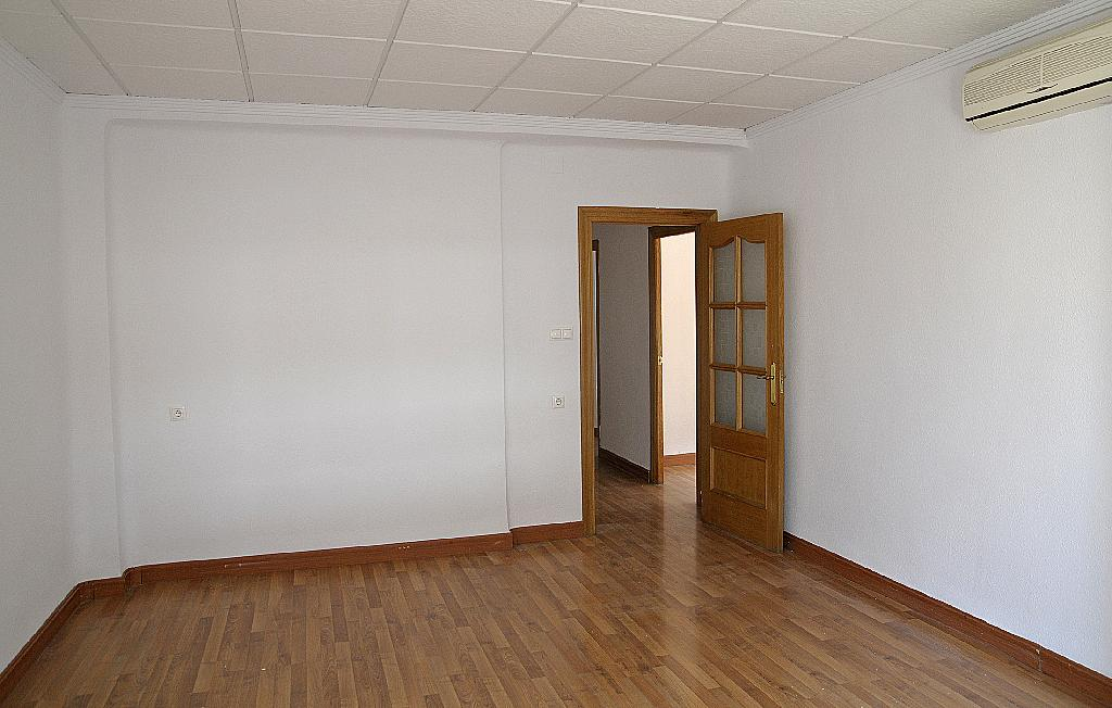 Salón - Piso en alquiler en calle Pepe de Santos, San Roque en Alcantarilla - 320700824
