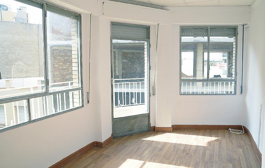 Dormitorio - Piso en alquiler en calle Pepe de Santos, San Roque en Alcantarilla - 320700831
