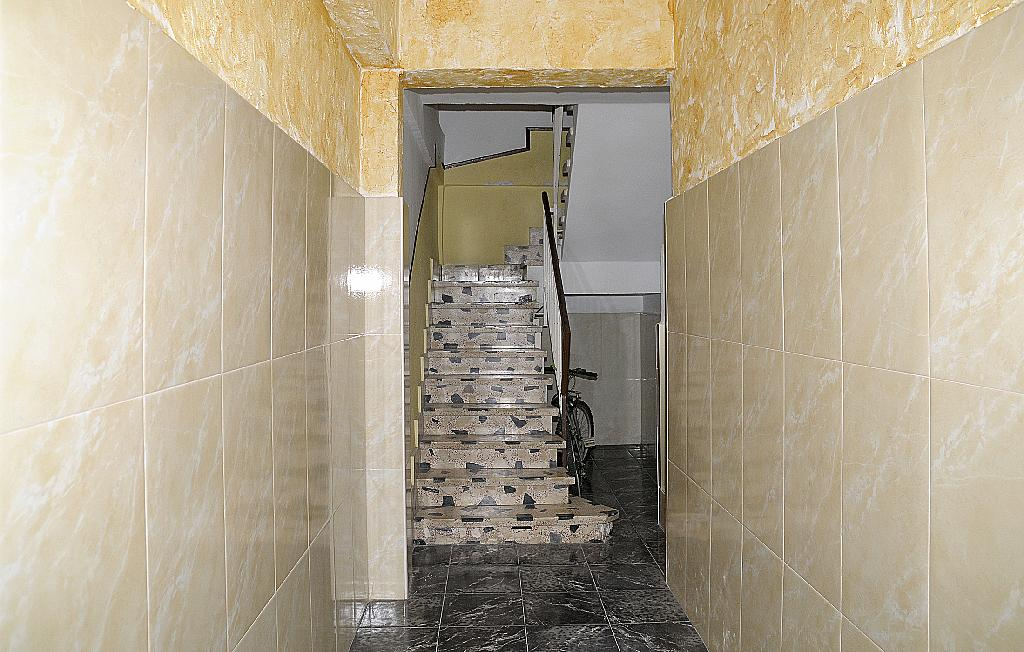 Zonas comunes - Piso en alquiler en calle Pepe de Santos, San Roque en Alcantarilla - 320700852