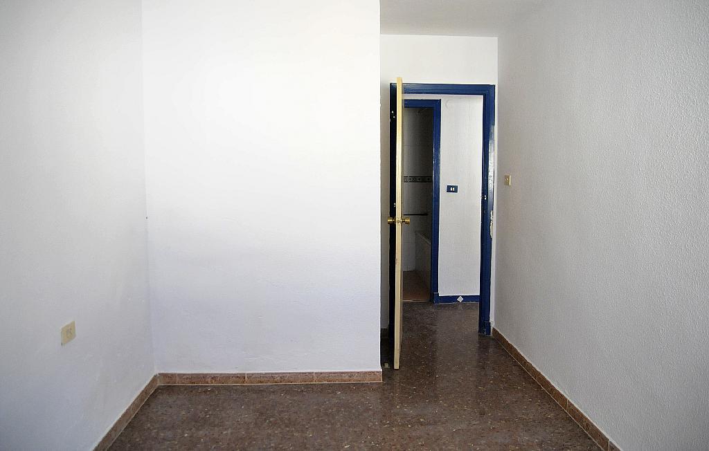 Dormitorio - Piso en alquiler en calle De la Cruz, San Roque en Alcantarilla - 320705544