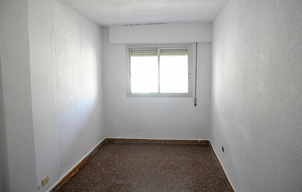 Dormitorio - Piso en alquiler en calle De la Cruz, San Roque en Alcantarilla - 320705546