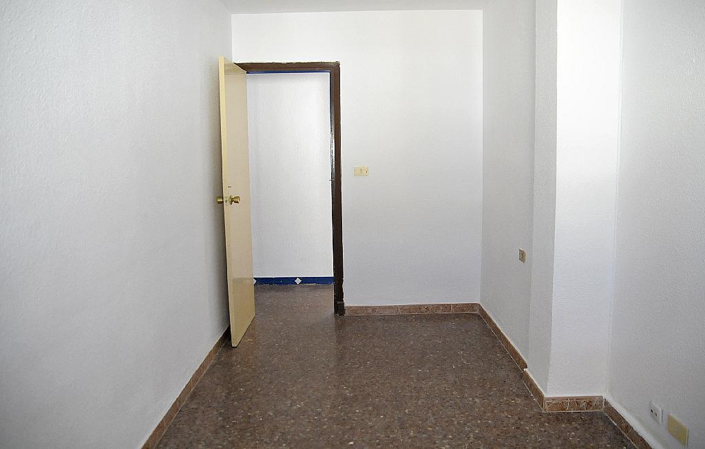 Dormitorio - Piso en alquiler en calle De la Cruz, San Roque en Alcantarilla - 320705549