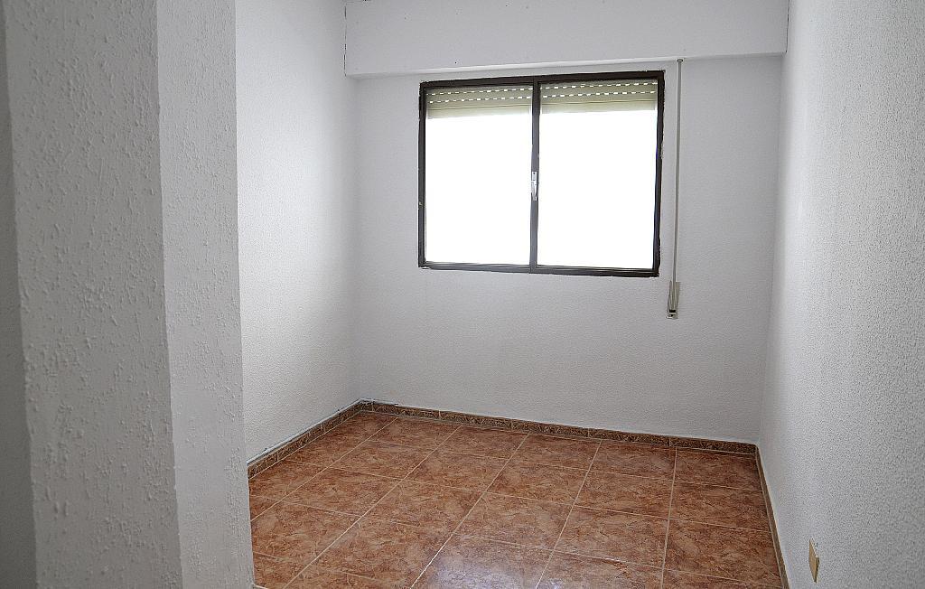 Dormitorio - Piso en alquiler en calle De la Cruz, San Roque en Alcantarilla - 320705550