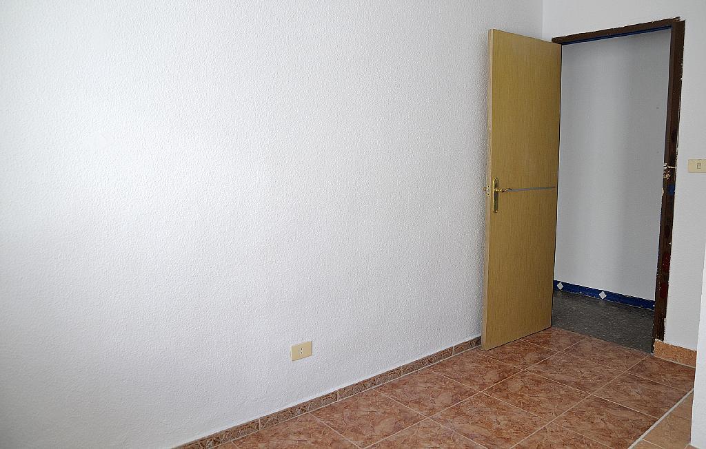 Dormitorio - Piso en alquiler en calle De la Cruz, San Roque en Alcantarilla - 320705553