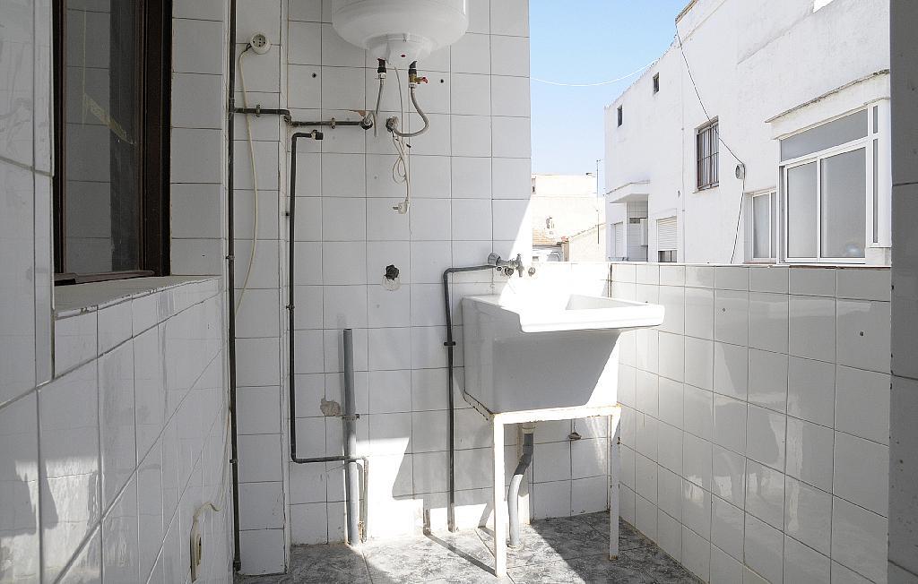 Lavadero - Piso en alquiler en calle De la Cruz, San Roque en Alcantarilla - 320705556