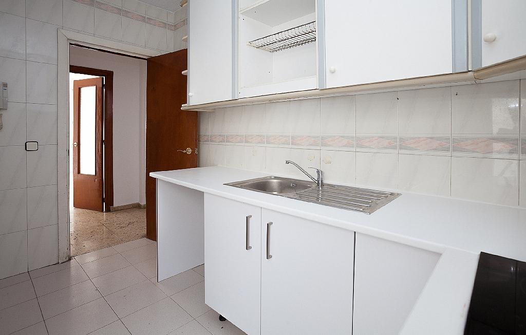 Cocina - Piso en alquiler en calle Nicaragua, El Carmen en Murcia - 326236941