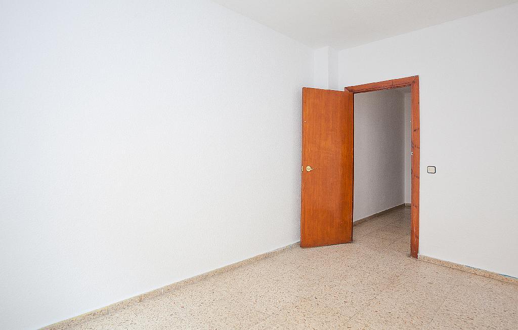 Dormitorio - Piso en alquiler en calle Nicaragua, El Carmen en Murcia - 326236947