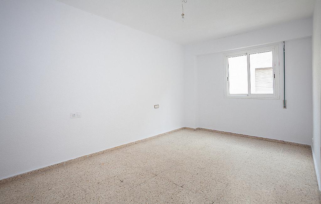 Dormitorio - Piso en alquiler en calle Nicaragua, El Carmen en Murcia - 326236953