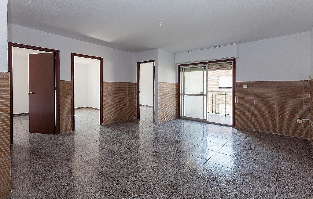 Salón - Piso en alquiler en calle Levante, Garres, los - 329078396