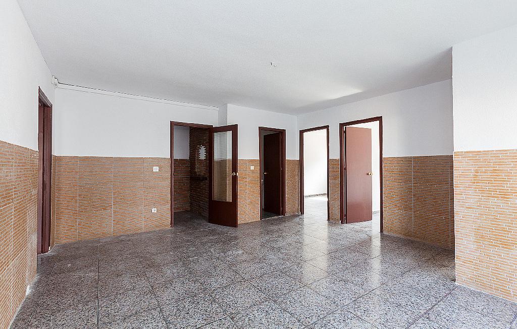 Salón - Piso en alquiler en calle Levante, Garres, los - 329078397
