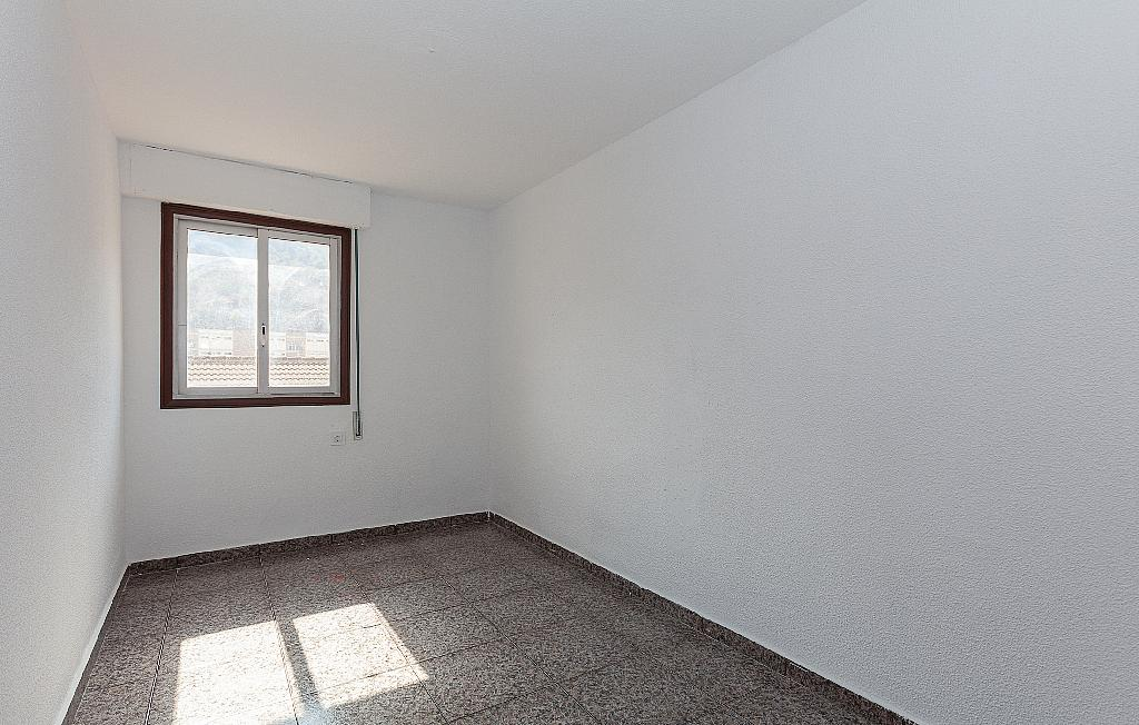 Dormitorio - Piso en alquiler en calle Levante, Garres, los - 329078408