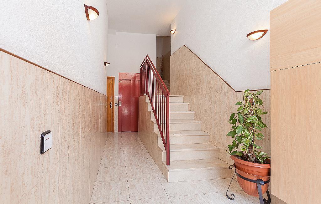 Zonas comunes - Piso en alquiler en calle Levante, Garres, los - 329078421