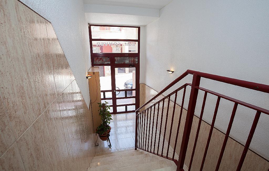 Zonas comunes - Piso en alquiler en calle Levante, Garres, los - 329078423