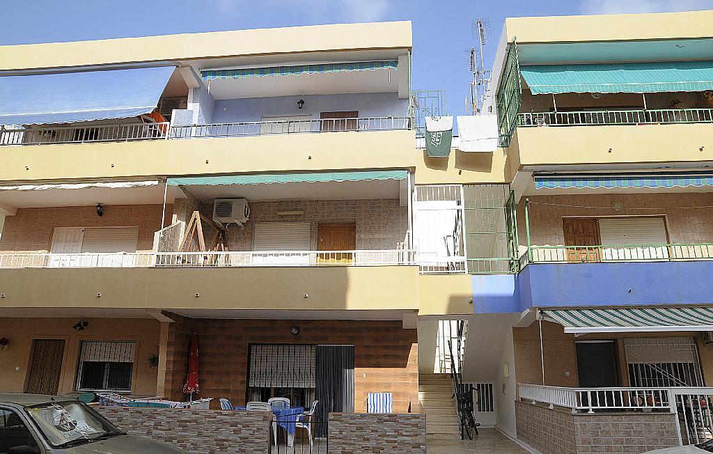 Fachada - Apartamento en alquiler en calle Isla Mouro, Islas Menores - 347924442