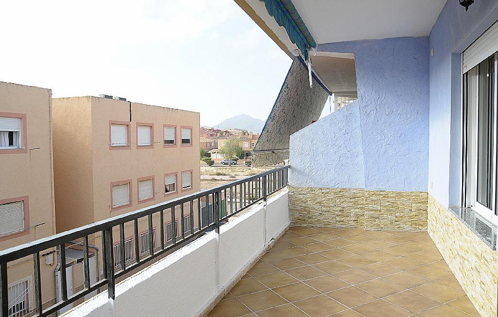 Terraza - Apartamento en alquiler en calle Isla Mouro, Islas Menores - 347924446