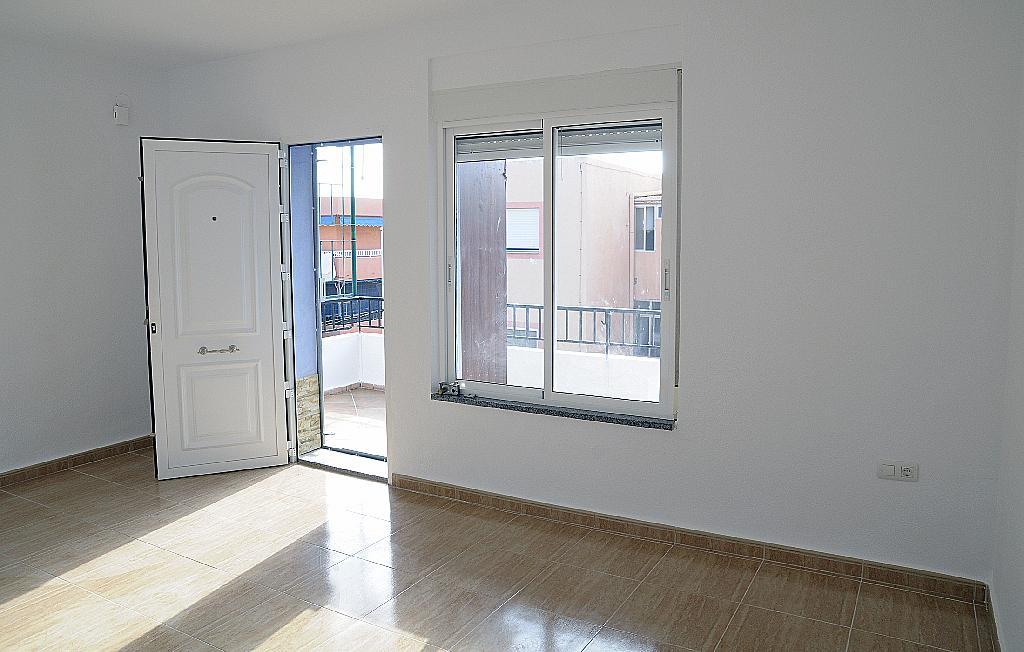 Salón - Apartamento en alquiler en calle Isla Mouro, Islas Menores - 347924447