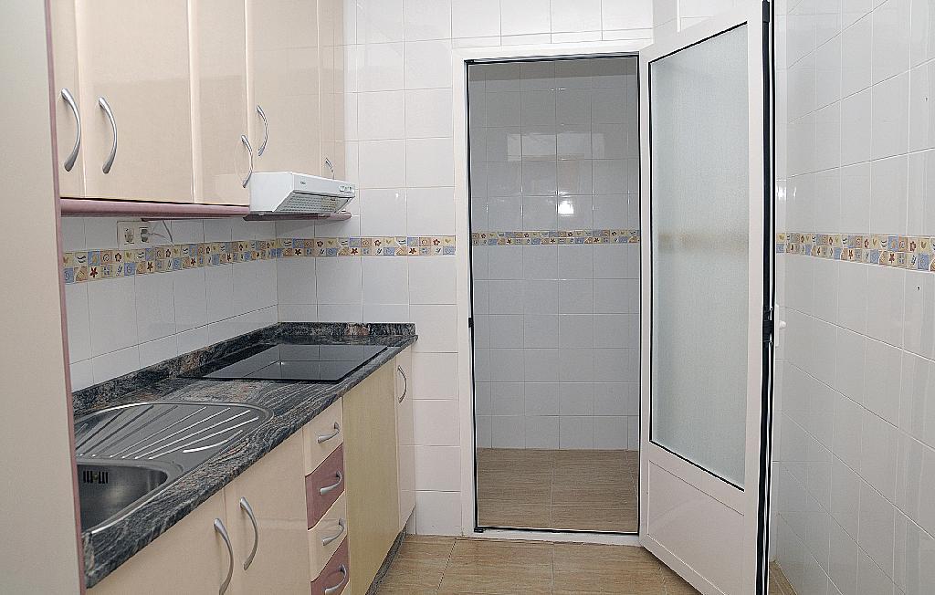 Cocina - Apartamento en alquiler en calle Isla Mouro, Islas Menores - 347924455