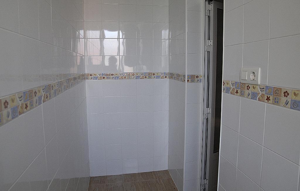 Lavadero - Apartamento en alquiler en calle Isla Mouro, Islas Menores - 347924458