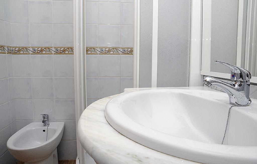 Baño - Apartamento en alquiler en calle Isla Mouro, Islas Menores - 347924463