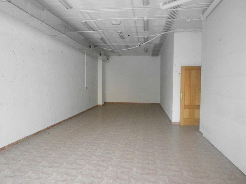 Local comercial en alquiler en calle Juan de Borbon, Murcia - 123866127