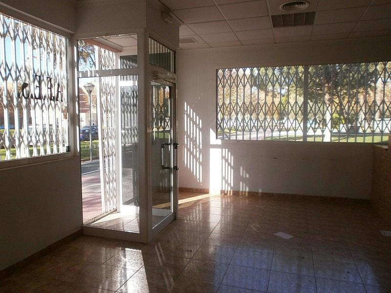 Local comercial en alquiler en calle Juan de Borbon, Murcia - 123866131
