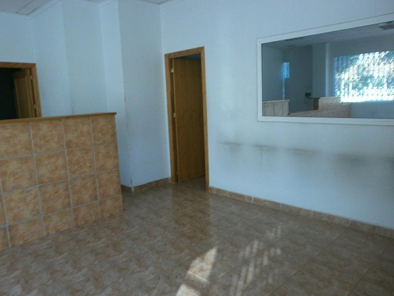 Local comercial en alquiler en calle Juan de Borbon, Murcia - 123866133