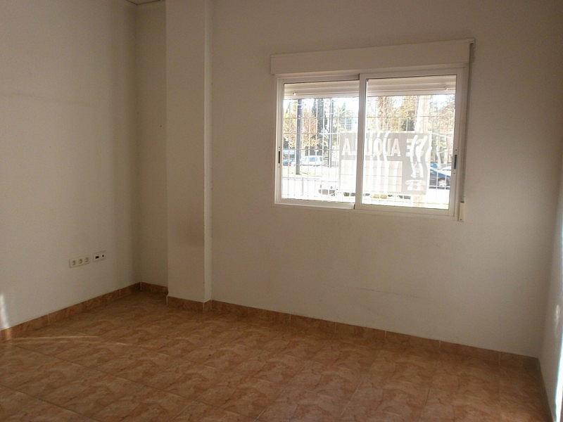 Local comercial en alquiler en calle Juan de Borbon, Murcia - 123866136