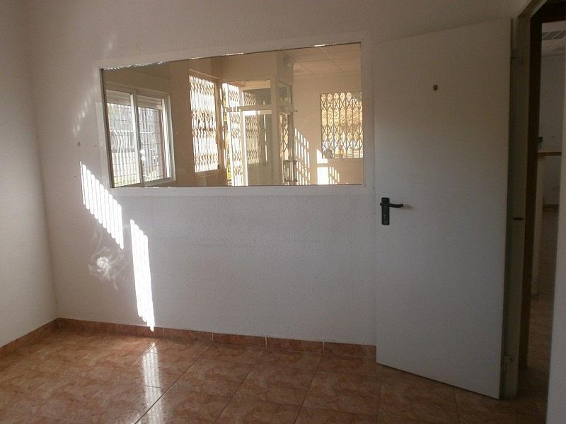 Local comercial en alquiler en calle Juan de Borbon, Murcia - 123866138