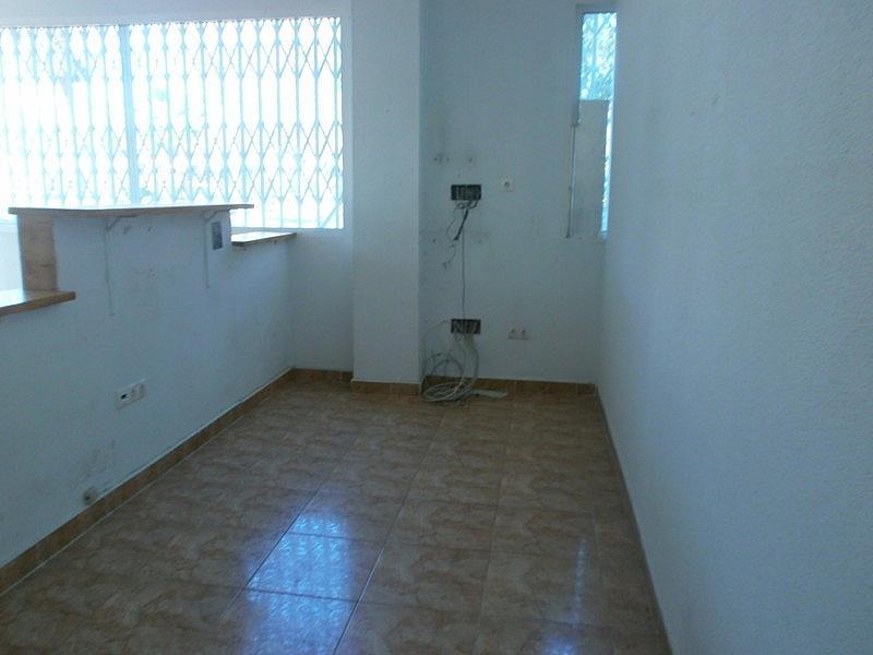 Local comercial en alquiler en calle Juan de Borbon, Murcia - 123866139