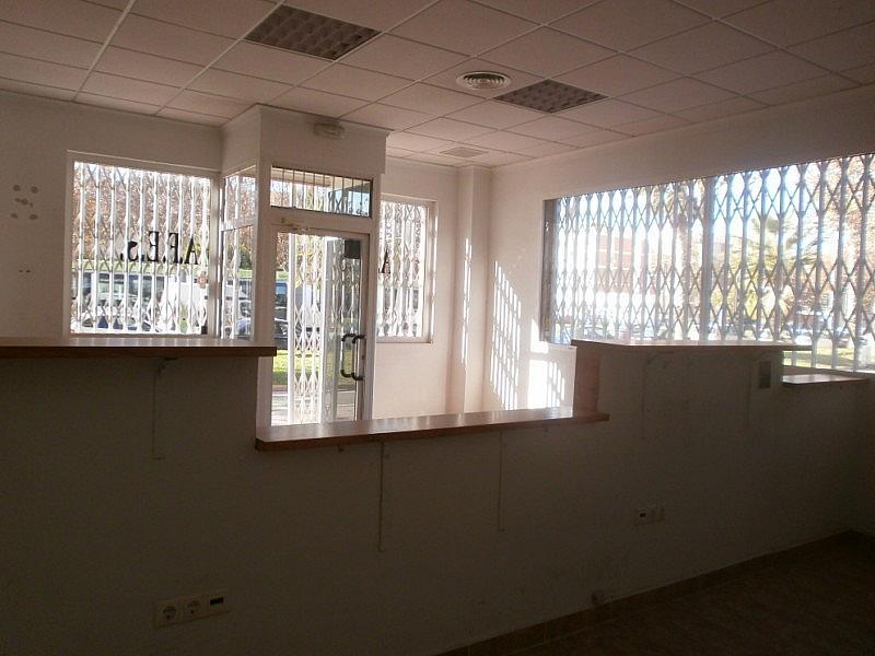 Local comercial en alquiler en calle Juan de Borbon, Murcia - 123866141