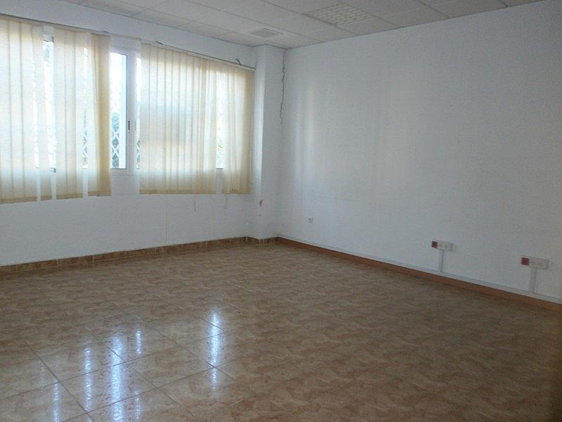Local comercial en alquiler en calle Juan de Borbon, Murcia - 123866144